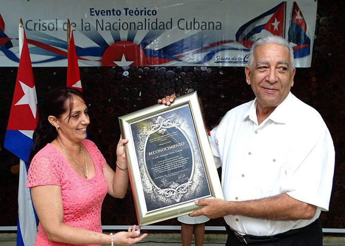 Concluyó evento teórico Crisol de la Nacionalidad Cubana (+ fotos y videos)
