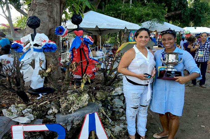 Cuba retiene Gran Premio en Festival Cultural de Bahamas