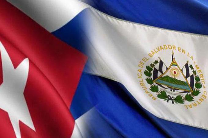 Salvadoreños confían en nuevo triunfo cubano sobre bloqueo de EE.UU.