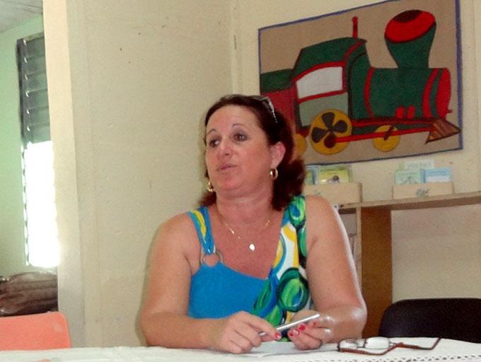 María Luisa: manantial eterno de la poesía