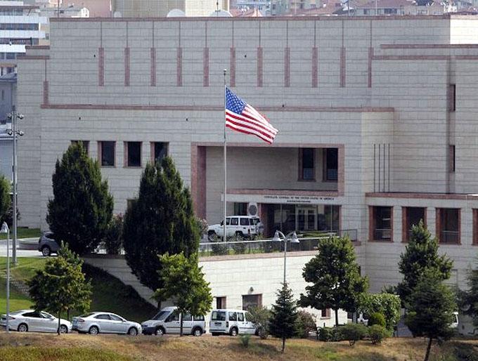 Estados Unidos suspende parcialmente emisión de visados desde Turquía