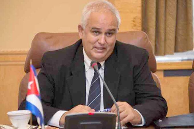 Denuncian pretextos de Trump para empeorar nexos con Cuba