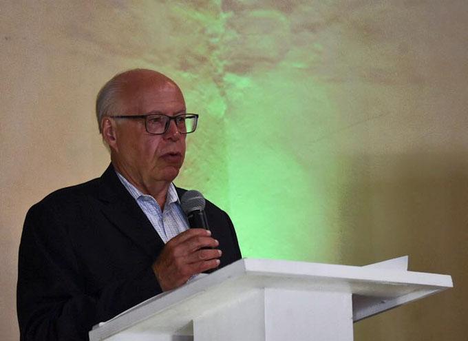 Secretario de Salud mexicano visita brigada médica de Cuba en Oaxaca