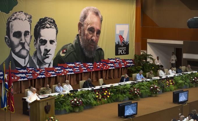 Partido Comunista de Cuba, unidad y continuidad revolucionaria