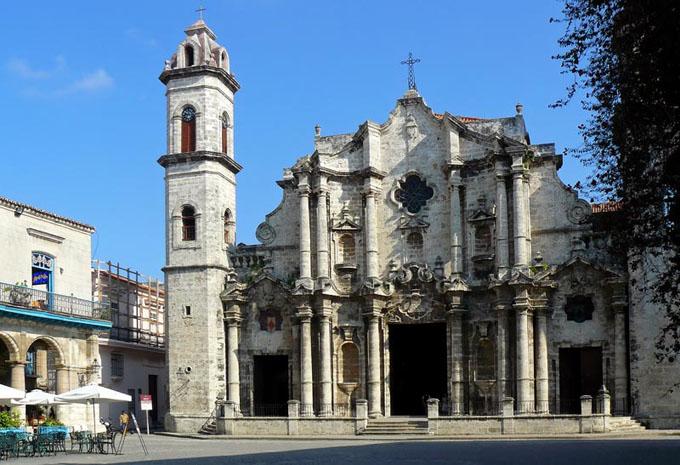 Comienza festival mozartiano en Catedral de La Habana