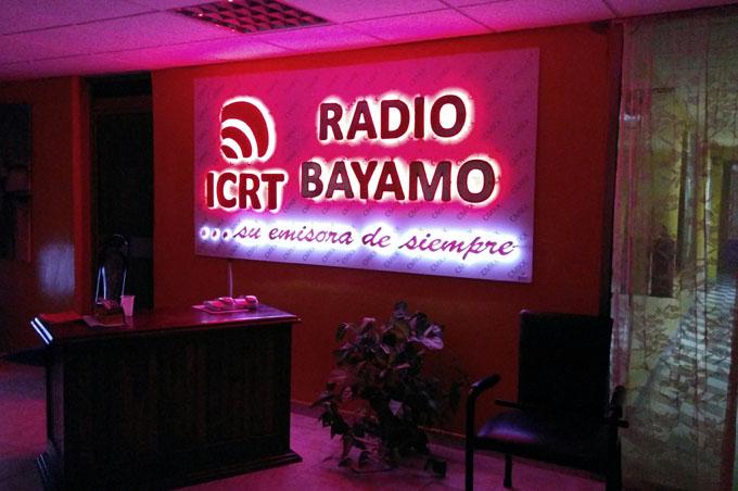 Recibirán con variadas propuestas aniversario 80 de la radio en Bayamo