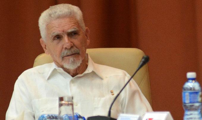 Vicepresidente cubano lidera delegación a homenaje al Che en Bolivia