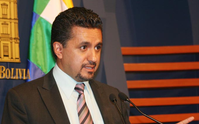 Bloqueo contra Cuba viola el derecho internacional, denuncia Bolivia
