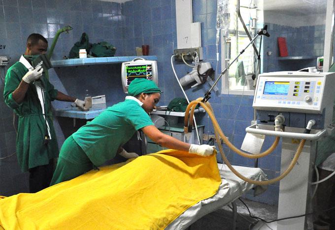 Cuba: Daños del bloqueo en la salud superan 87 millones de dólares