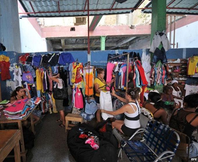 Crece número de trabajadores por cuenta propia en Cuba