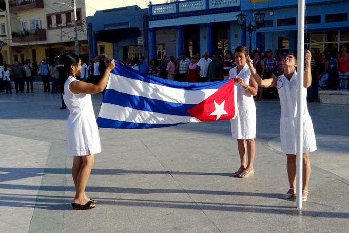 Festejará amplio programa de actividades cumpleaños 504 de la villa de San Salvador de Bayamo