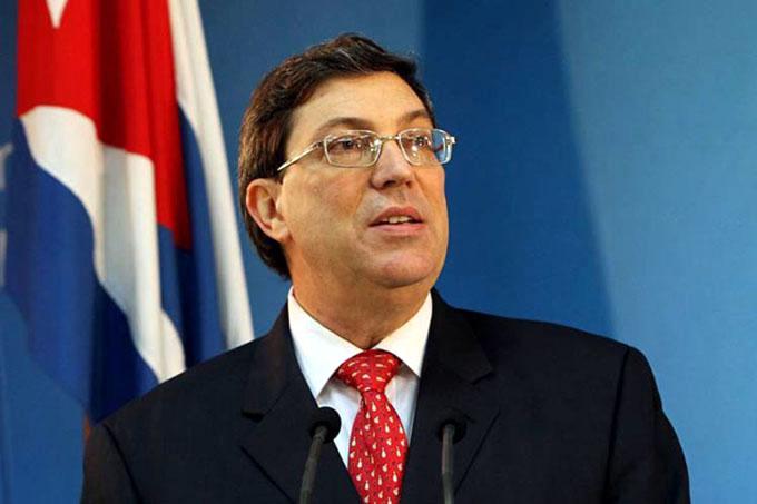 Declaración del Ministerio de Relaciones Exteriores de Cuba (+ video)