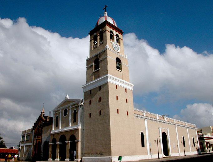 Conceden premio honorífico Bayamo a la Catedral de la ciudad