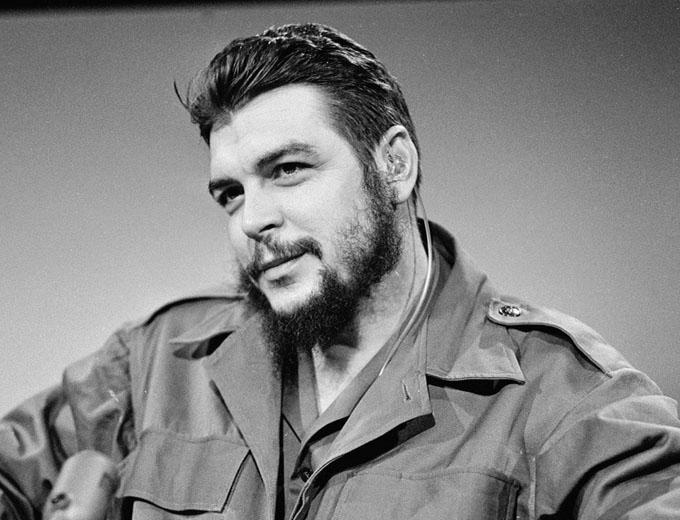 Evocan al Che en jornadas de cubanía (+ video)