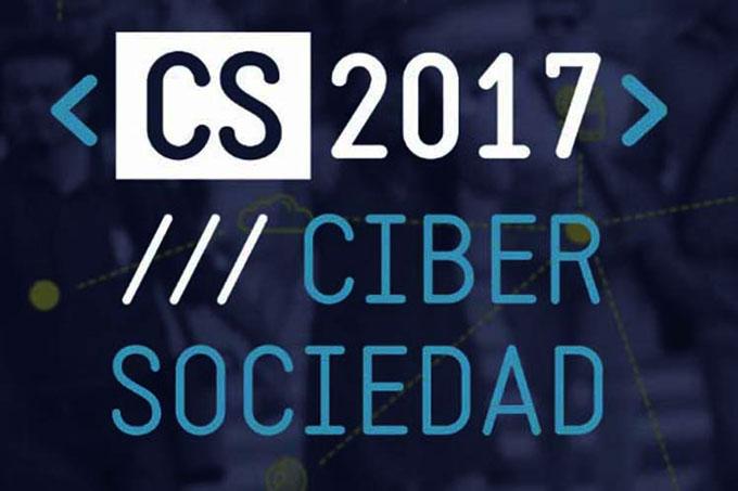 Una nación mejor conectada en Cibersociedad 2017, en Cuba