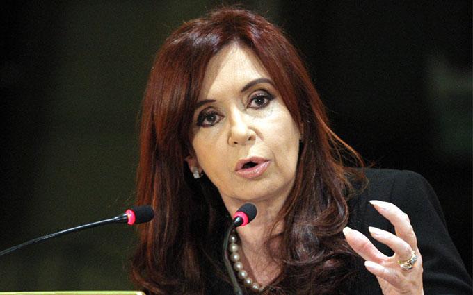 Cristina Fernández y su vuelta al Congreso argentino