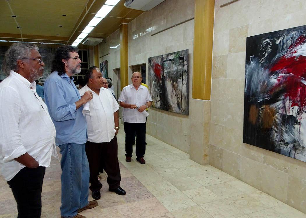 Somos Cuba:  Un proyecto desde las raíces