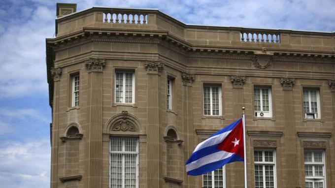 Consulado de Cuba en EE.UU. continuará labor pese a expulsiones