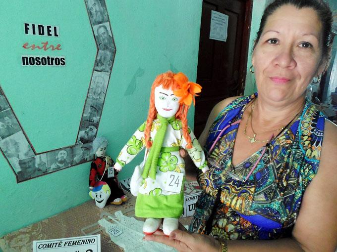Celebran Día de la Mujer Rural en Cauto Cristo