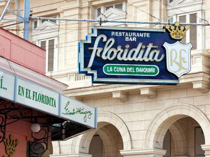 Cuba: Los excelentes 200 años del Floridita habanero