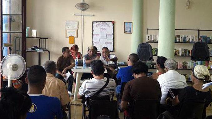 Debaten en Bayamo sobre la novela histórica