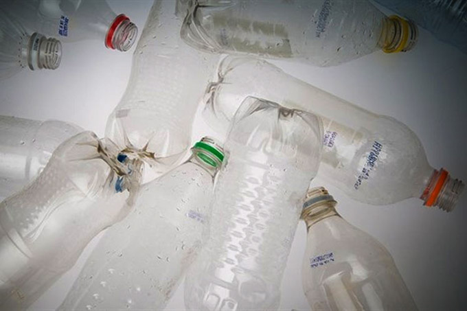 Crean nuevo método para producir plásticos biodegradables