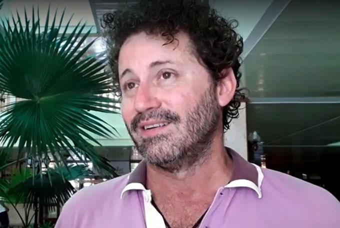 """""""Soy cubano, eso nadie me lo puede quitar"""" (+ fotos, audio y videos)"""