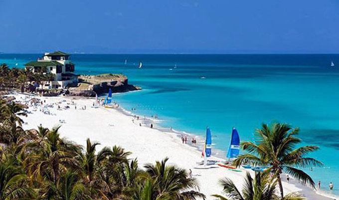 Cuba lista para la temporada alta turística