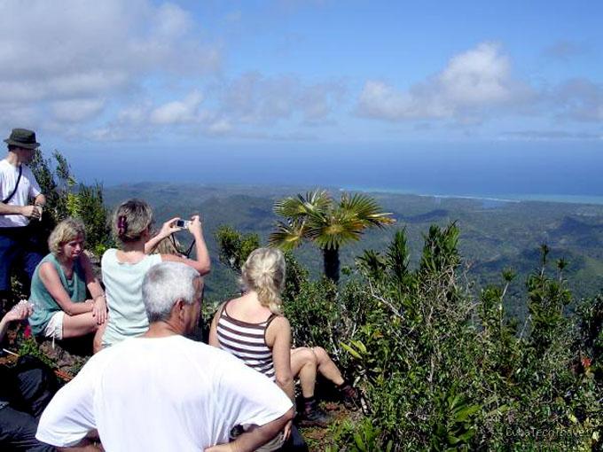 Turismo de naturaleza tiene fuerte arraigo en oriente cubano