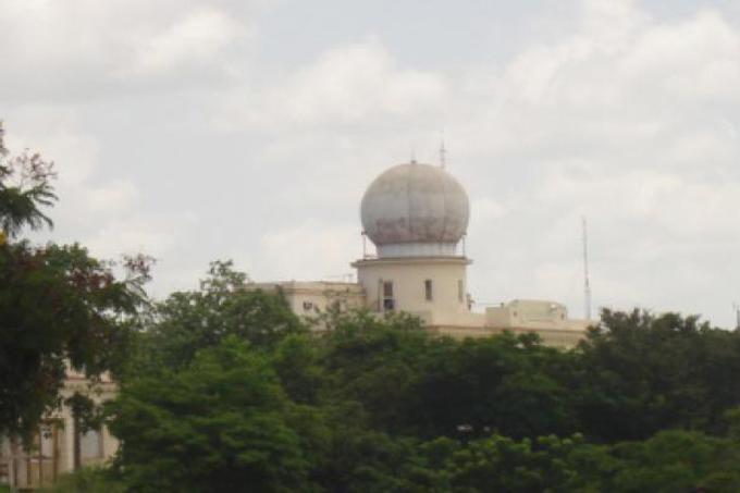 Especialistas de ocho países en Congreso de Meteorología
