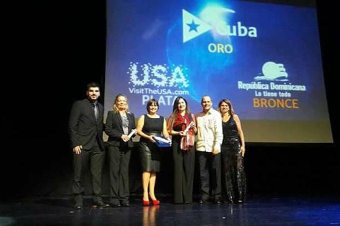 Turismo cubano recibe distinción en Argentina