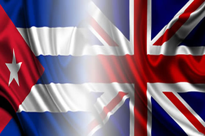 Florece colaboración académica entre Cuba y el Reino Unido