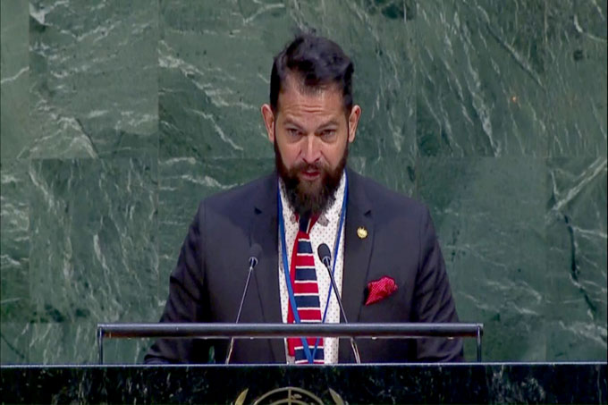 Celac condena recrudecimiento de bloqueo anti-cubano de EE.UU. (+ video)