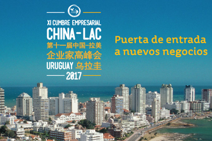 Cumbre China-Latinoamérica con importante presencia corporativa