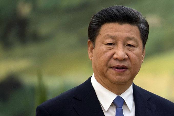 Xi Jinping se solidariza con Irán tras fuerte terremoto (+ fotos y video)