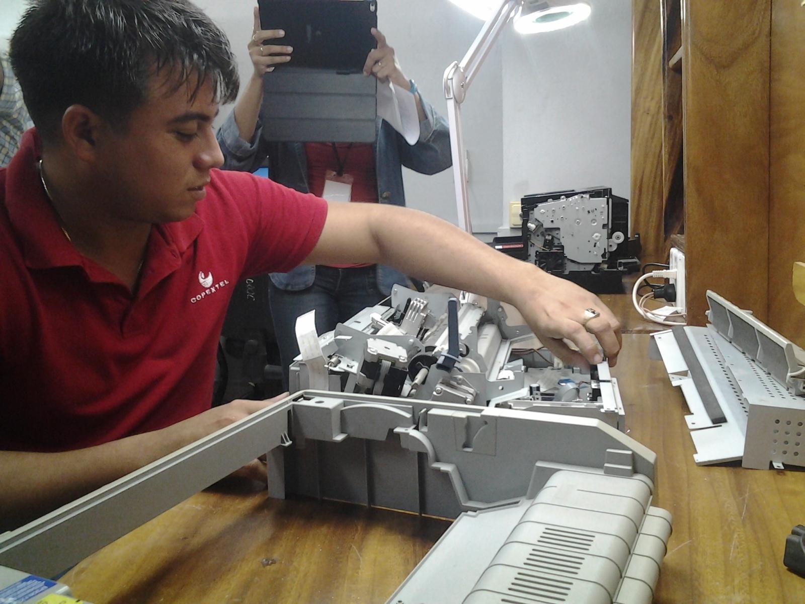 Copextel Manzanillo moderniza sus instalaciones