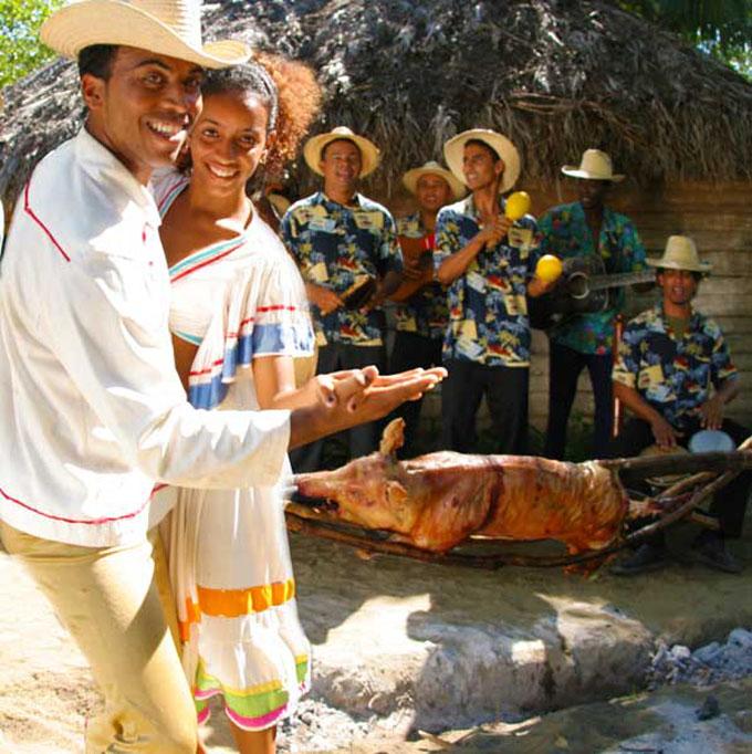 Punto cubano es candidato a entrar en lista de Patrimonio de Unesco