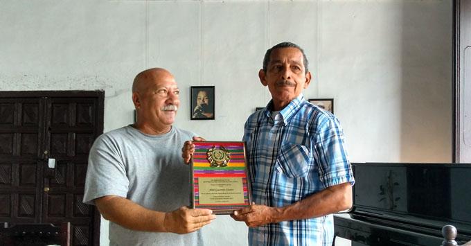 Abrió en Bayamo evento teórico Contrapalabras