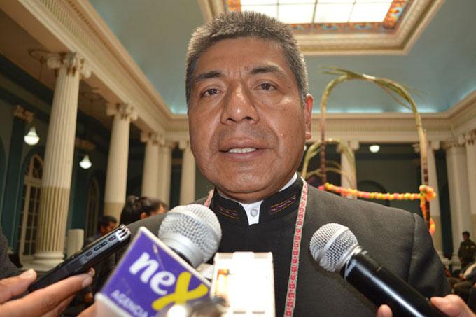 El bloqueo no ha podido doblegar a Cuba, afirma canciller boliviano ( + fotos y videos)