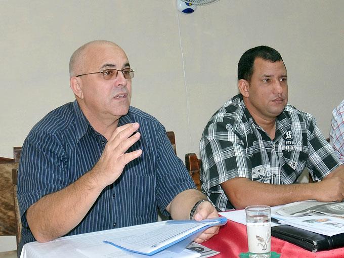 Efectuada en Bayamo plenaria de los Comités de Defensa de la Revolución (+ audio)