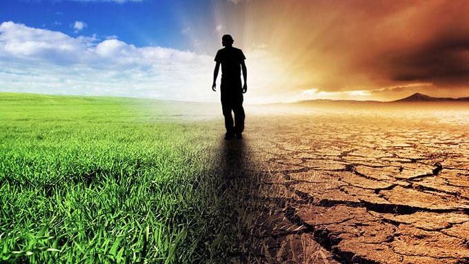 Chile crea Comisión Asesora Presidencial de Cambio Climático (+fotos)