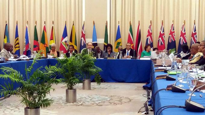 Caricom y Cuba fortalecen estrategias de cooperación