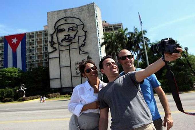 Comienza temporada alta del turismo cubano