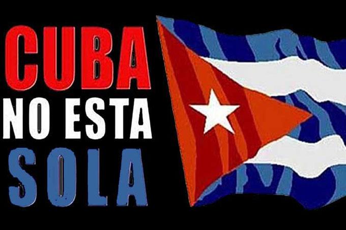 Rusia rechaza nuevas medidas de EE.UU. contra Cuba ( + fotos)
