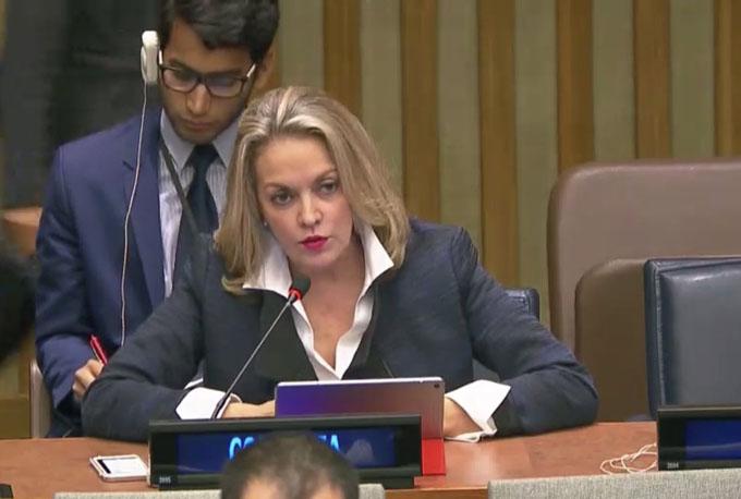 Colombia expresa apoyo irrestricto a Cuba en ONU