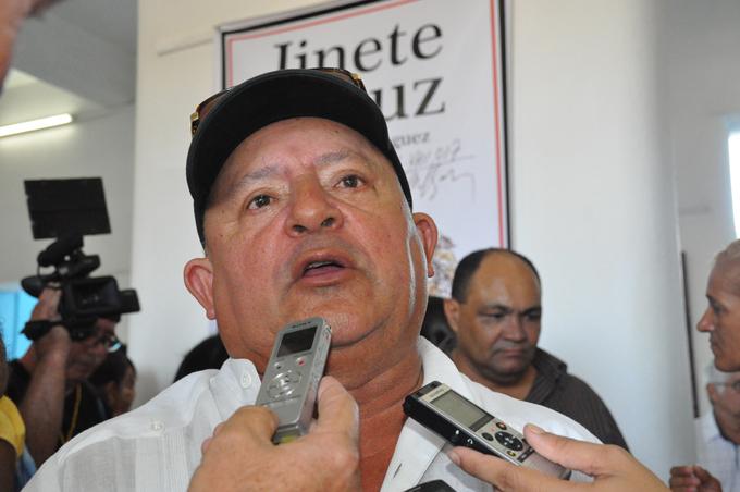 La sangre bayamesa de Nelson Domínguez