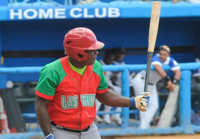 Las Tunas por consolidar liderato en béisbol cubano