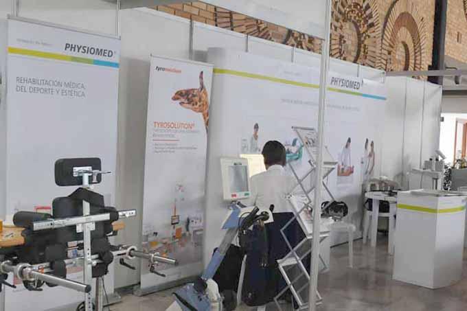 Sesiona en Cuba III Simposio Internacional de Hidrología Médica