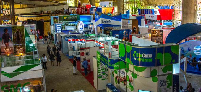 Obtiene empresariado cubano más de 20 lauros en FIHAV