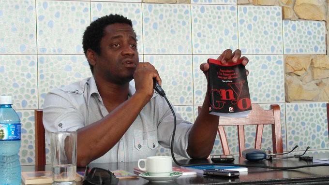 El humor en la literatura cubana (+audio)